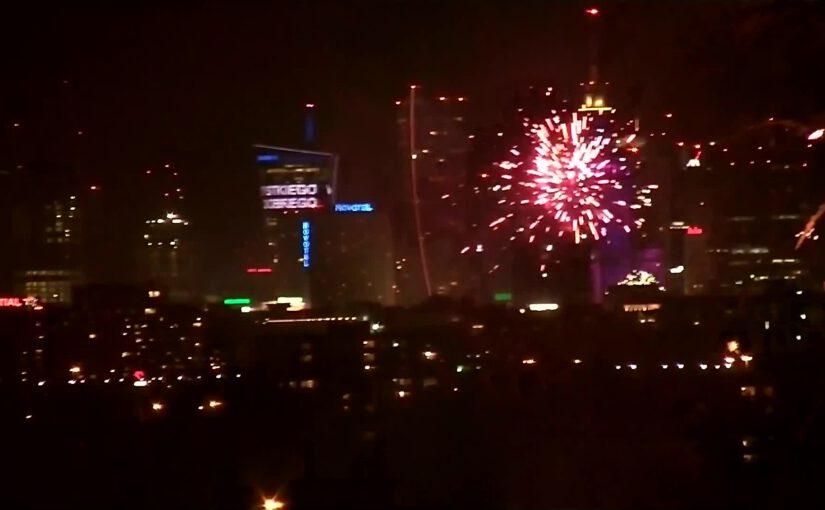 Nowy Rok 2020 na WarsawLive